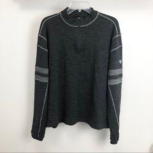 Kühl Merino Wool 1/4 Zip